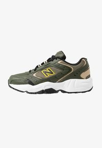 New Balance - WX452 - Trainers - green - 1