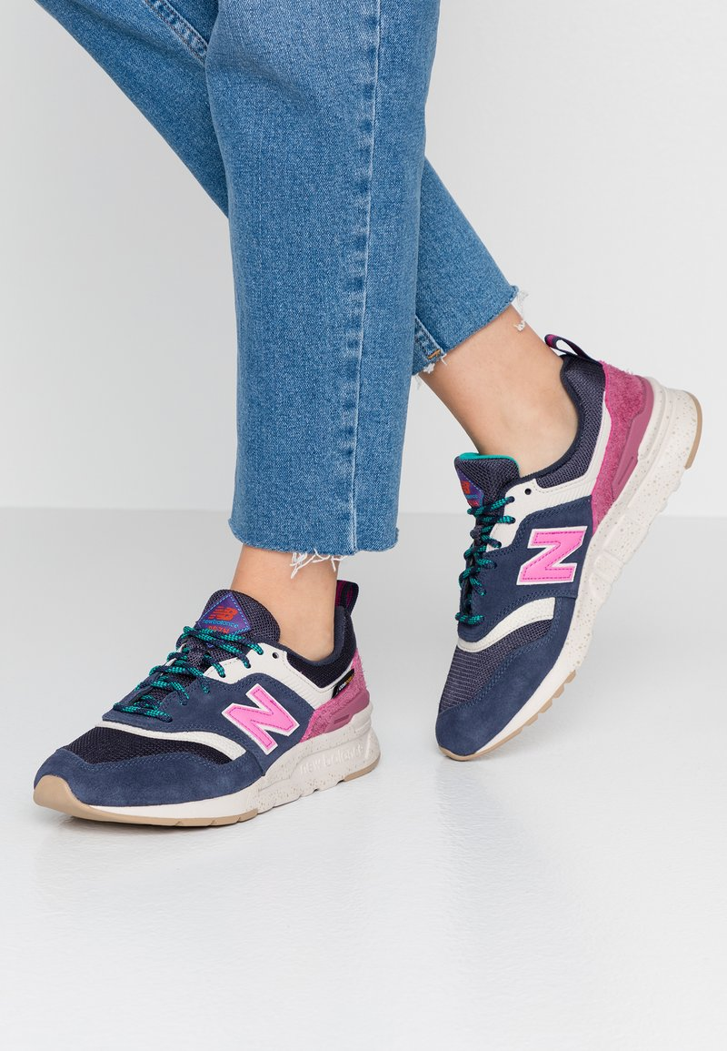 New Balance - CW997 - Trainers - navy