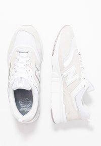 New Balance - CW997 - Sneaker low - white - 3