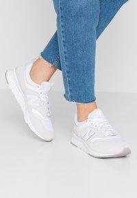 New Balance - CW997 - Sneaker low - white - 0