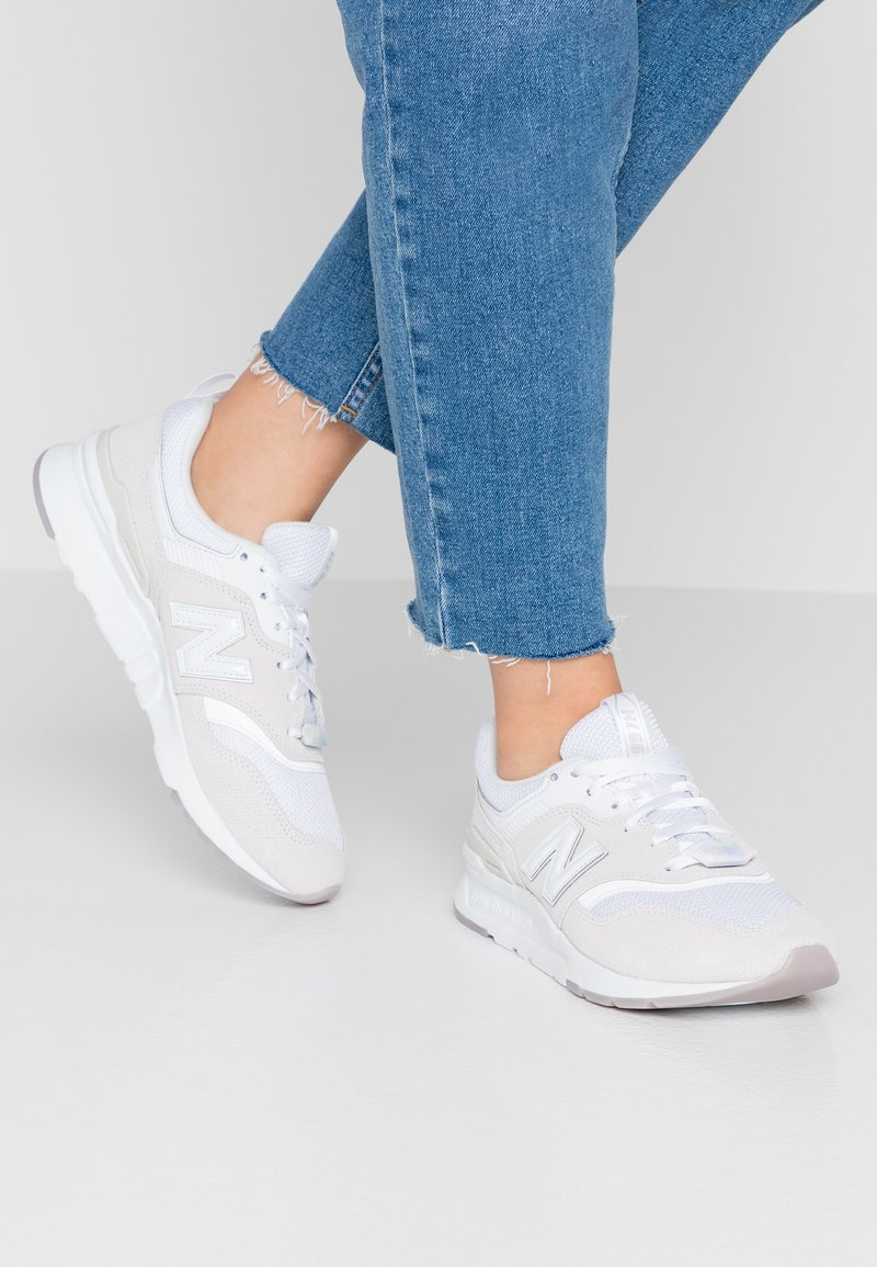New Balance - CW997 - Sneakers - white