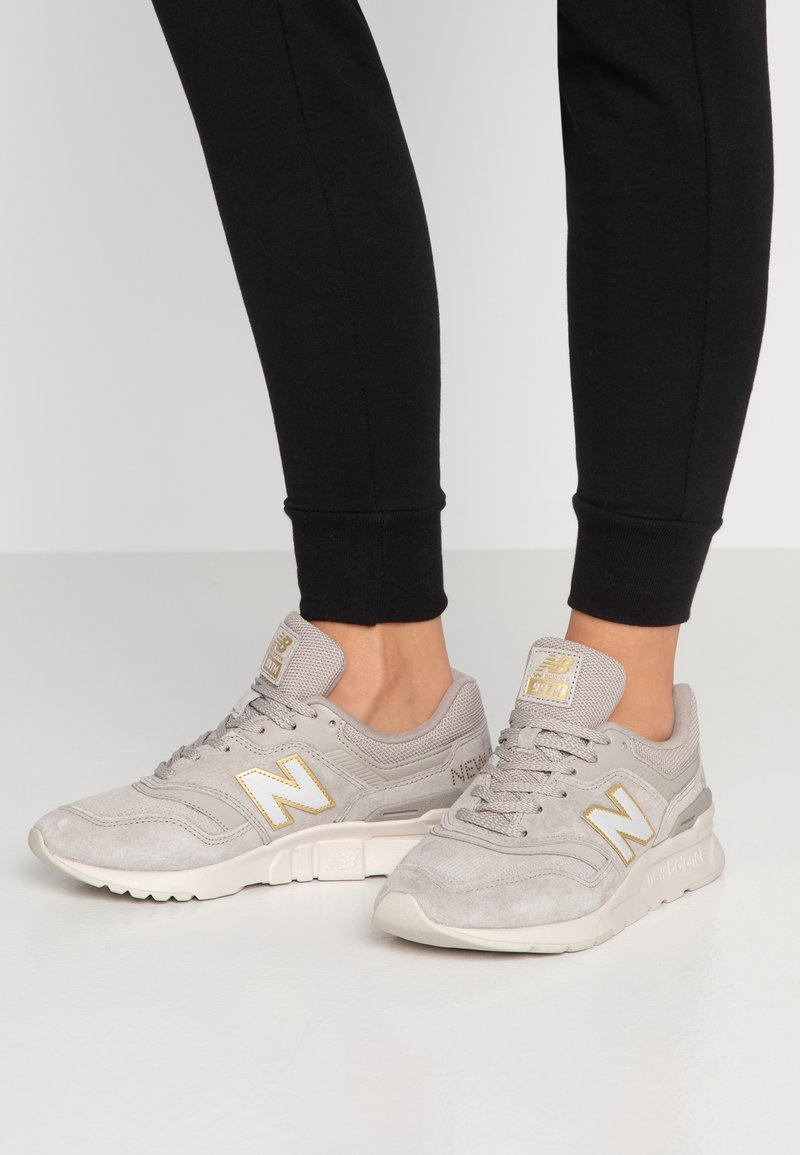 New Balance - Sneakers - grey