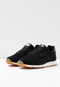 New Balance - Sneakers laag - black - 4