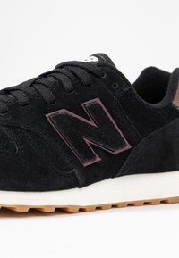 New Balance - Sneakers laag - black - 2
