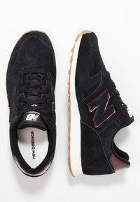 New Balance - Sneakers laag - black - 3