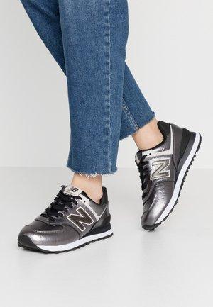 WL574 - Sneakers laag - black