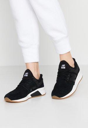 WS247 - Zapatillas - black/white