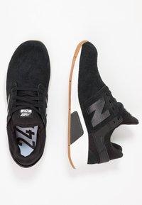 New Balance - WS247 - Sneaker low - black/white - 3