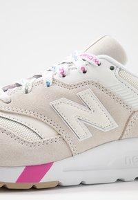 New Balance - CW997 - Zapatillas - offwhite - 2