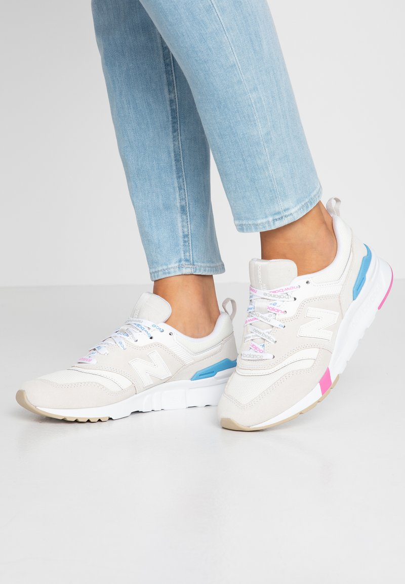 New Balance - CW997 - Sneakers - offwhite