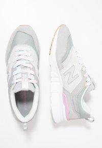 New Balance - CW997 - Sneakersy niskie - light grey - 3