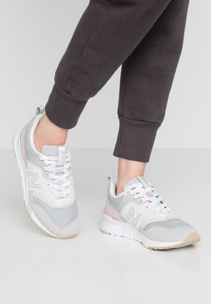 CW997 - Trainers - light grey