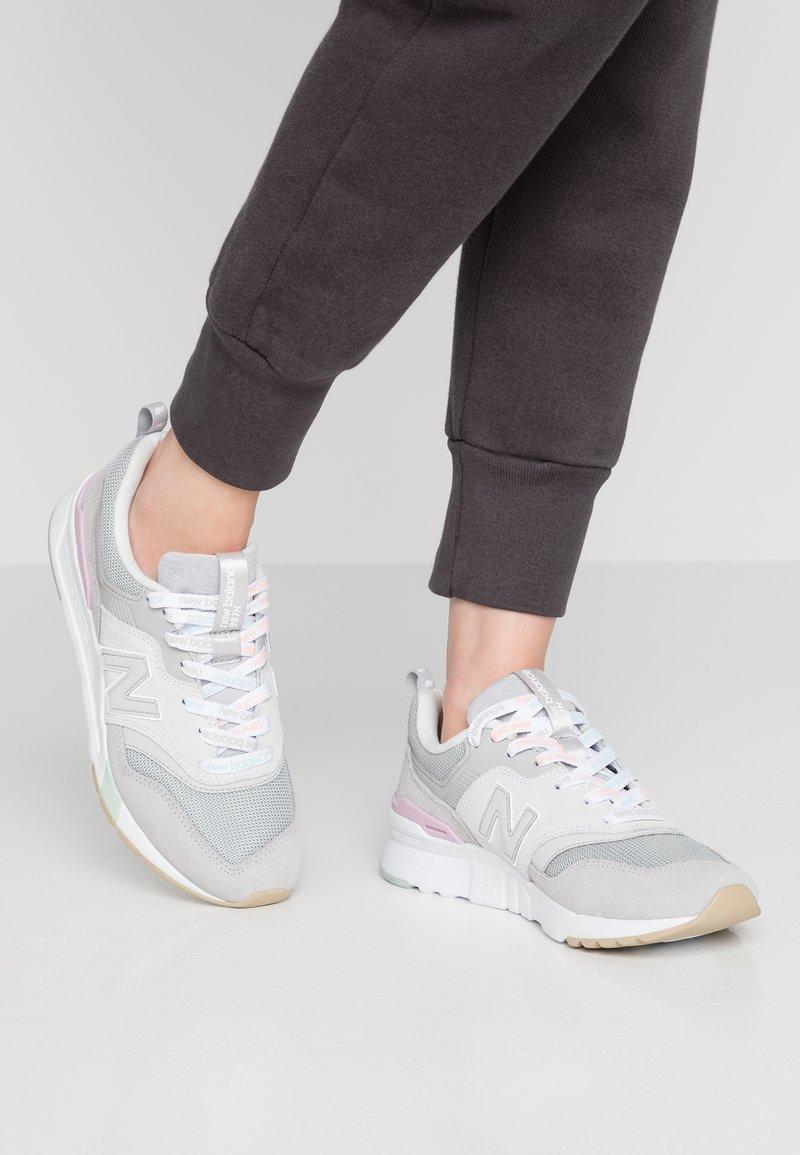 New Balance - CW997 - Sneakersy niskie - light grey