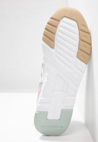 New Balance - CW997 - Sneakersy niskie - light grey - 6