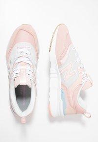 New Balance - CW997 - Zapatillas - pink/grey - 3