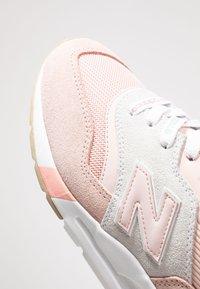 New Balance - CW997 - Zapatillas - pink/grey - 2