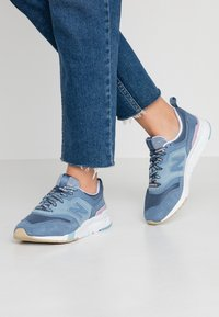 New Balance - CW997 - Zapatillas - blue - 0