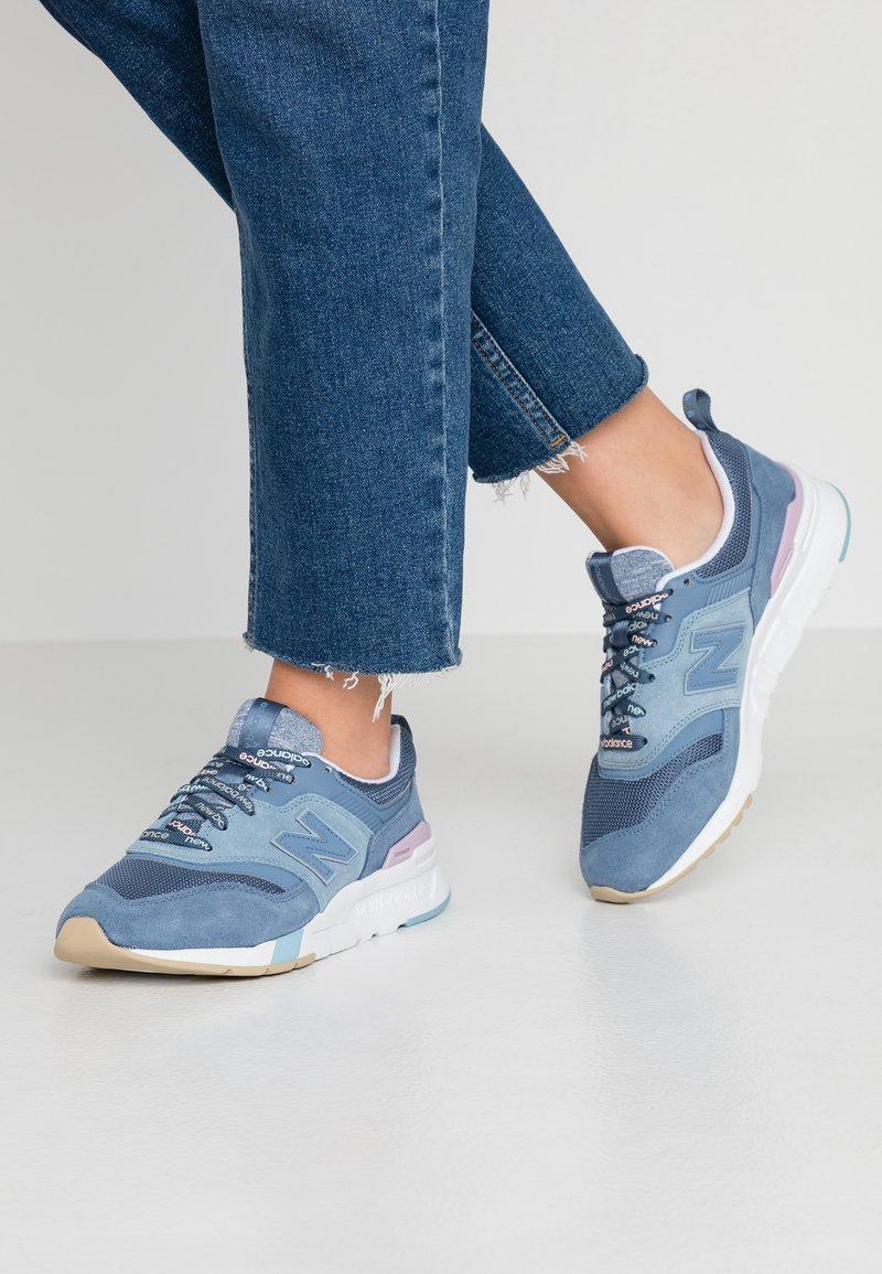 New Balance - CW997 - Sneakers laag - blue