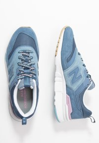 New Balance - CW997 - Zapatillas - blue - 3
