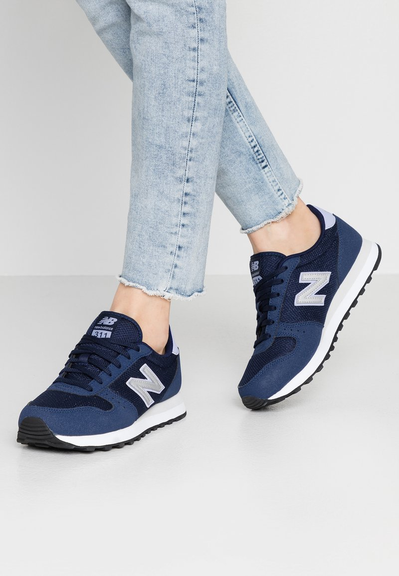 New Balance - WL311 - Trainers - blue