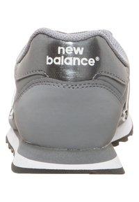 New Balance - GW500 - Sneakers basse - white - 3
