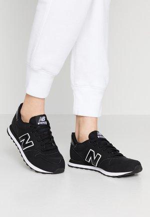 GW500 - Sneakers basse - black/white