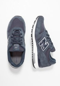 New Balance - WL565 - Sneaker low - navy - 3