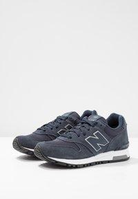New Balance - WL565 - Sneaker low - navy - 4