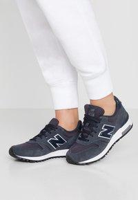 New Balance - WL565 - Sneaker low - navy - 0