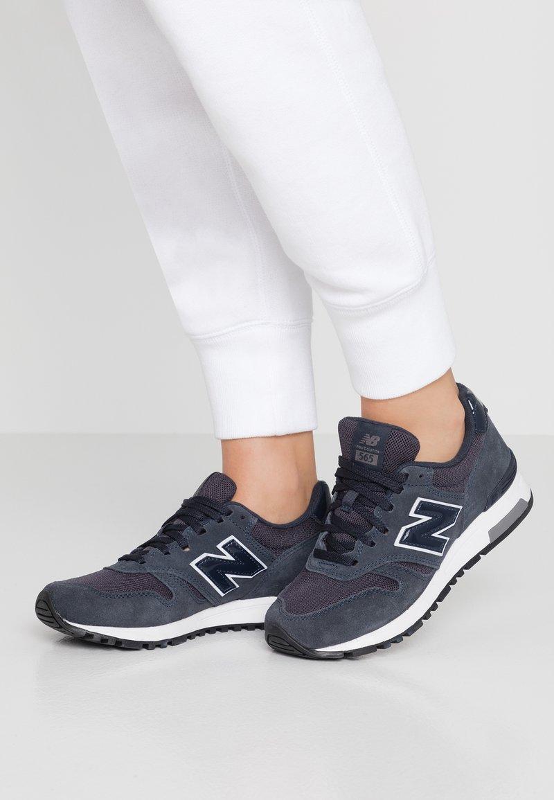 New Balance - WL565 - Sneakers - navy