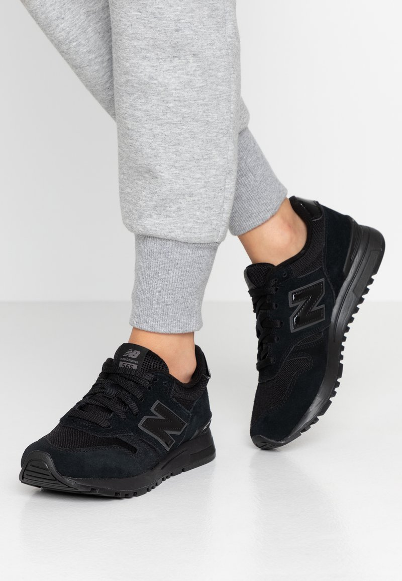 New Balance - WL565 - Sneaker low - black