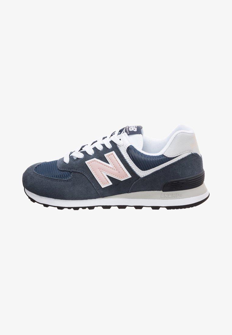 New Balance - Trainers - blue