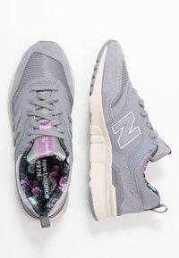 New Balance - 997 - Sneakers laag - grey - 3