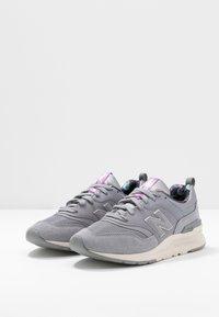 New Balance - 997 - Sneakers laag - grey - 4