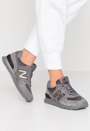 574 - Sneakers - blue