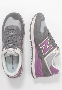 New Balance - 574 - Trainers - grey - 3