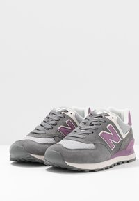 New Balance - 574 - Trainers - grey - 4