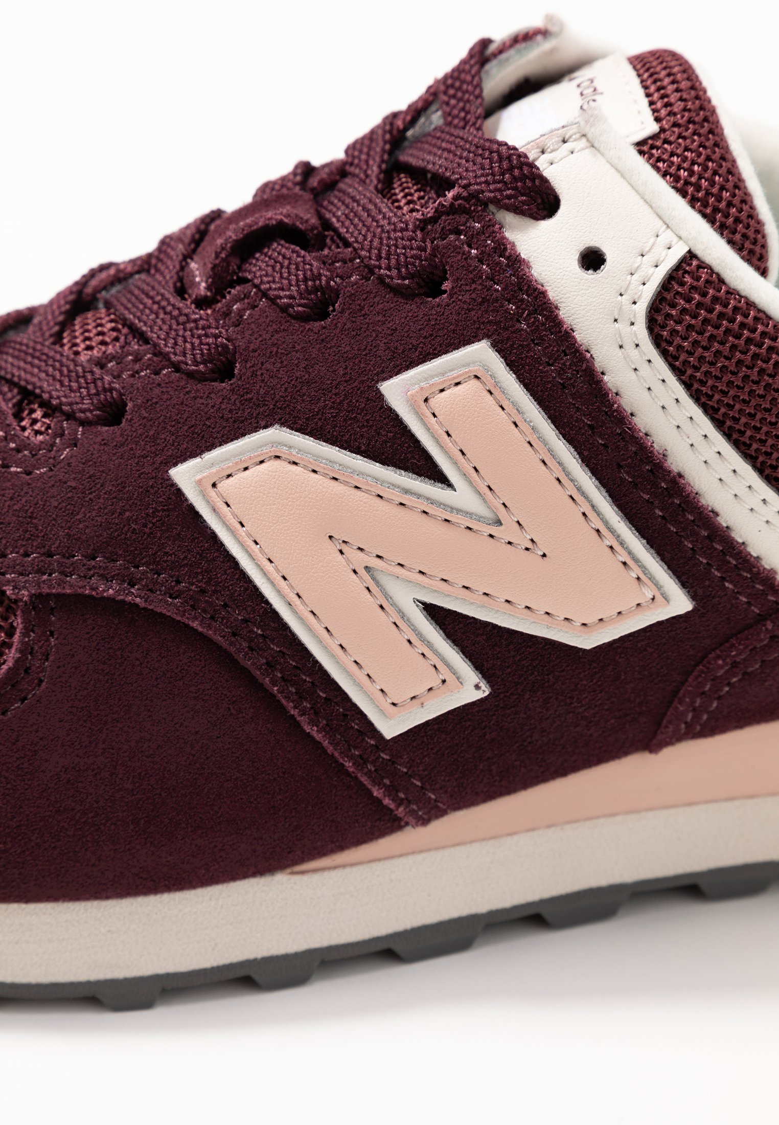 574 - Sneaker low - red
