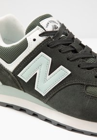 New Balance - 574 - Sneakers - green - 2