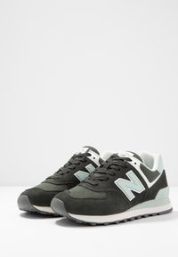 New Balance - 574 - Sneakers - green - 4
