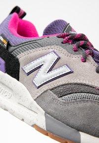 New Balance - 997 - Trainers - grey/purple - 2