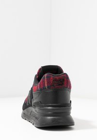 New Balance - 997 - Trainers - black/red - 5