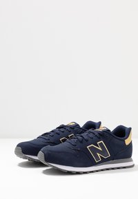 New Balance - 500 - Zapatillas - navy - 4