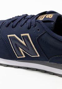 New Balance - 500 - Zapatillas - navy - 2