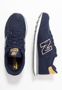 New Balance - 500 - Zapatillas - navy - 3