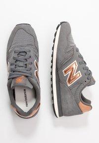 New Balance - 373 - Zapatillas - grey - 3