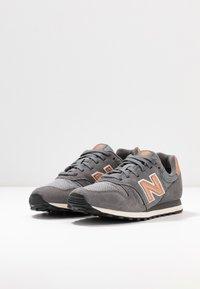 New Balance - 373 - Zapatillas - grey - 4