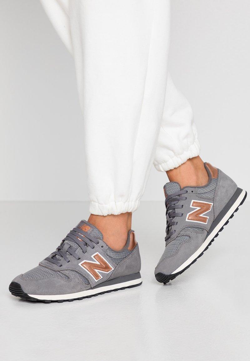 New Balance - 373 - Zapatillas - grey