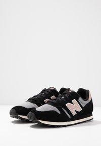 New Balance - 373 - Zapatillas - black - 4