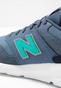 New Balance - 009 - Zapatillas - blue - 2